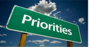 Image result for priority setting